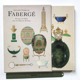 Golden Years of Faberge Drawings and Objects from the Wigstrom Workshop
