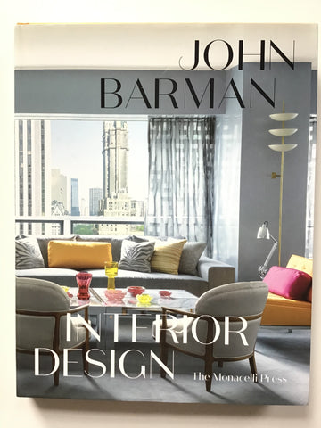 John Barman Interior Design