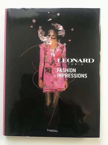 Leonard Paris Fashion Impressions