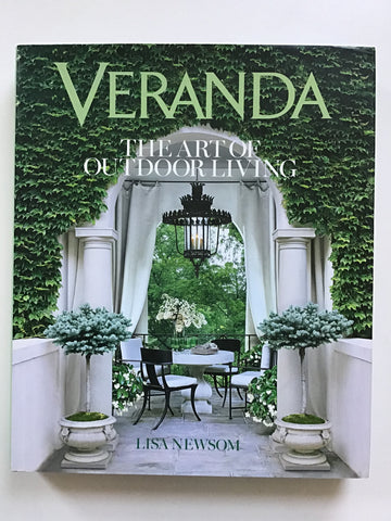 Veranda The Art of Outdoor Living