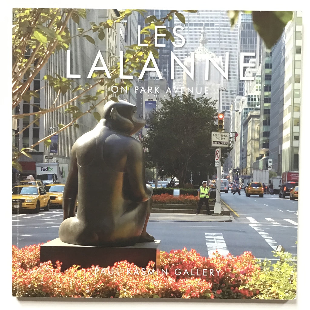 Les Lalanne on Park Avenue