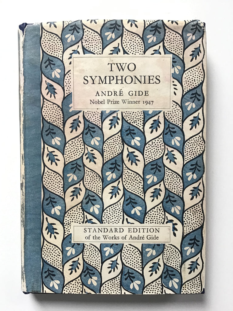 Two Symphonies by Andre Gide