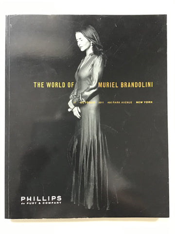 The World of Muriel Brandolini