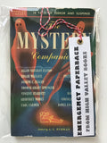 The Mystery Companion. 14 Tales of Terror and Suspense