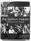 The Fashion Makers  A Photographic Record