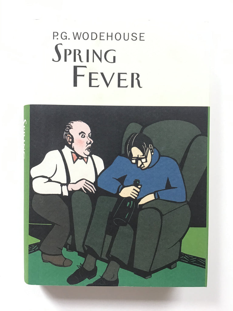 Spring Fever by P. G. Wodehouse