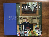 Valentino : At the Emperor's Table