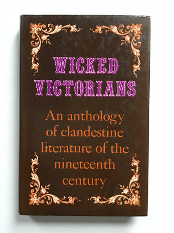 Wicked Victorians