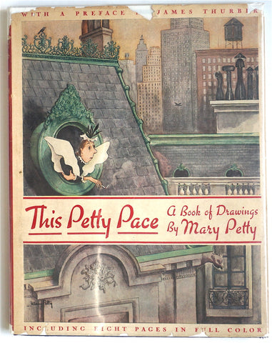 This Petty Pace by Mary Petty