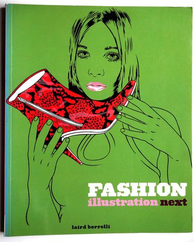 Fashion Illustration Next