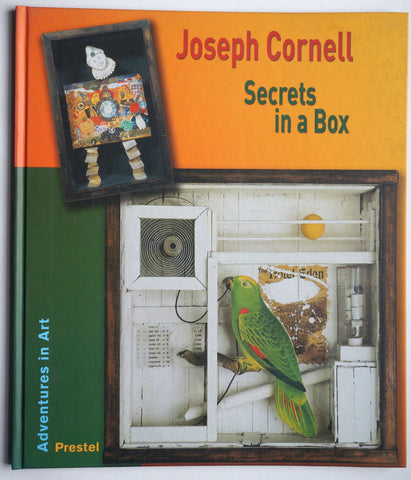 Joseph Cornell: Secrets in a Box
