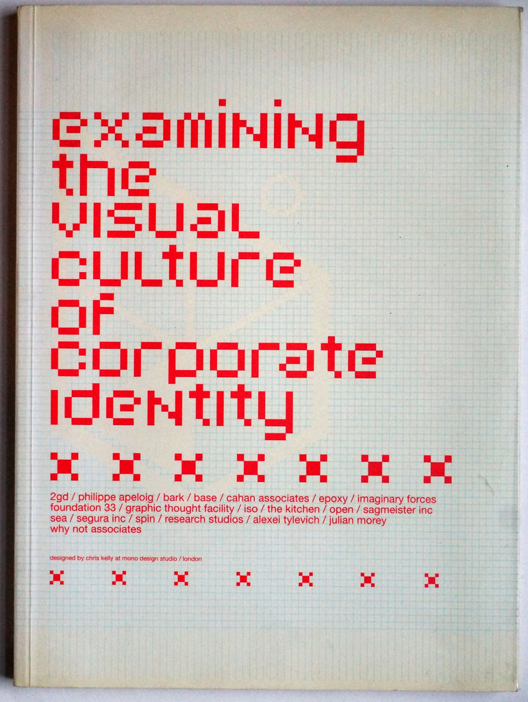 Examining the Visual Culture of Corporate Identity