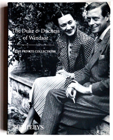 The Duke & Duchess of Windsor: The Private Collections