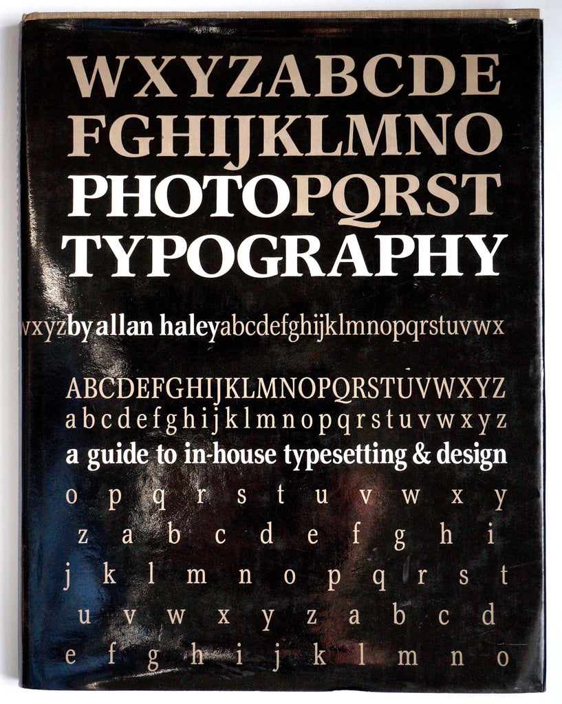 Photo Typography