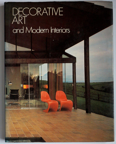 Decorative Art in Modern Interiors 1974/75