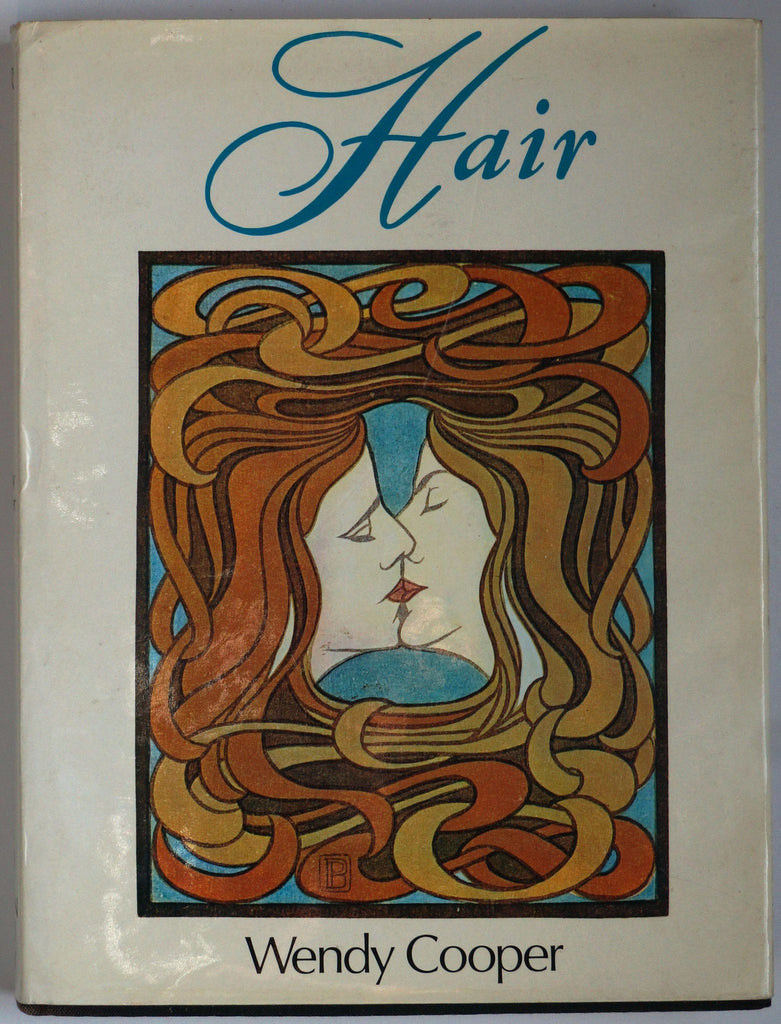 Hair Sex, Society, Symbolism