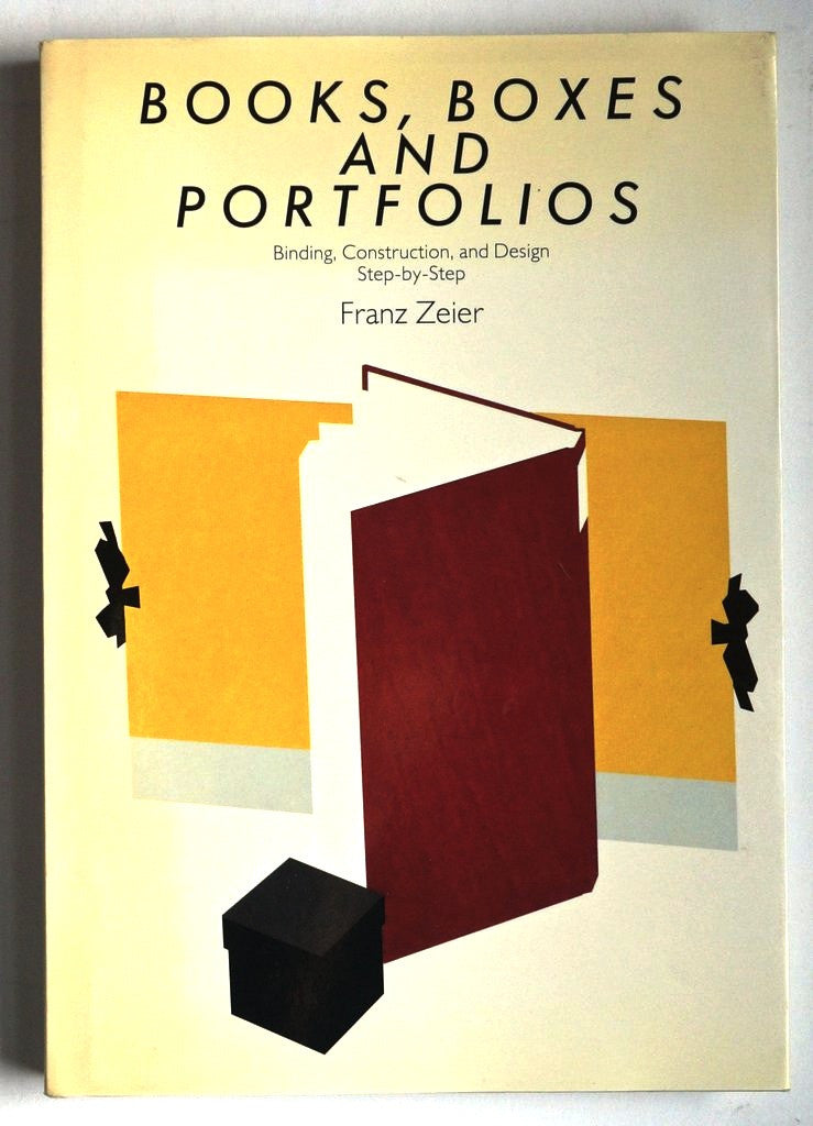 Book, Boxes and Portfolios
