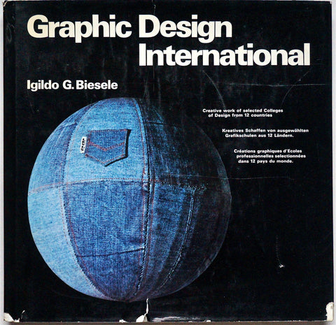 Graphic Design International 1977