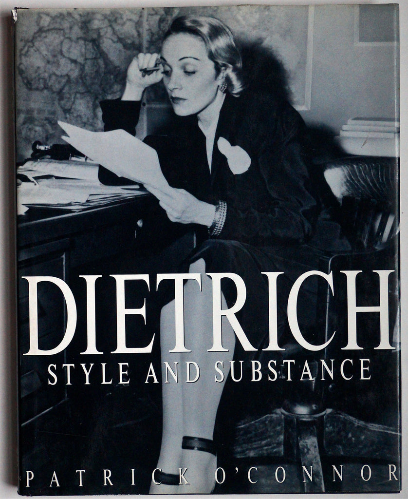 Dietrich: Style & Substance