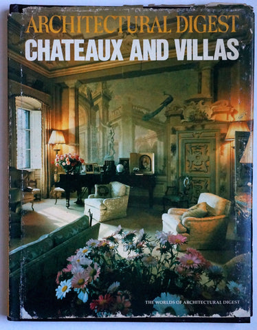 Architectural Digest Chateaux and Villas