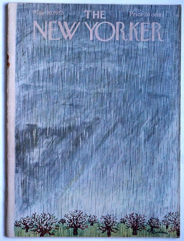 The New Yorker May 10, 1952