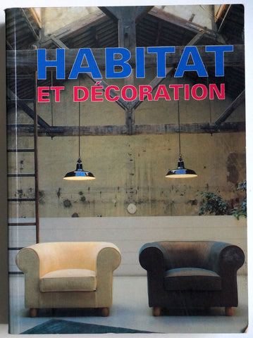 Habitat et Decoration