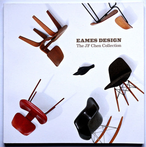 Eames Design: The JF Chen Collection