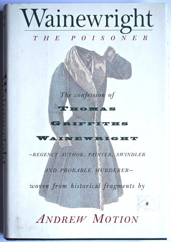 Wainewright the Poisoner