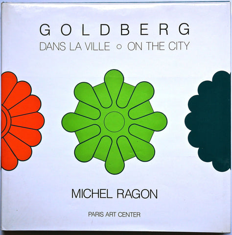 Goldberg dans la Ville/ Goldberg on the City