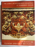 The James A. de Rothschild Collection at Waddesdon Manor (14 volumes)