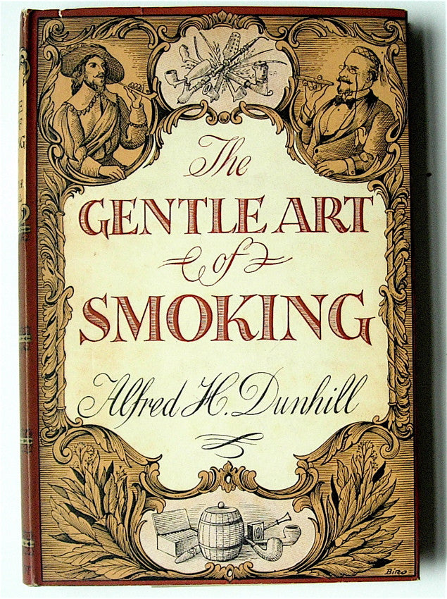 The Gentle Art of Smoking