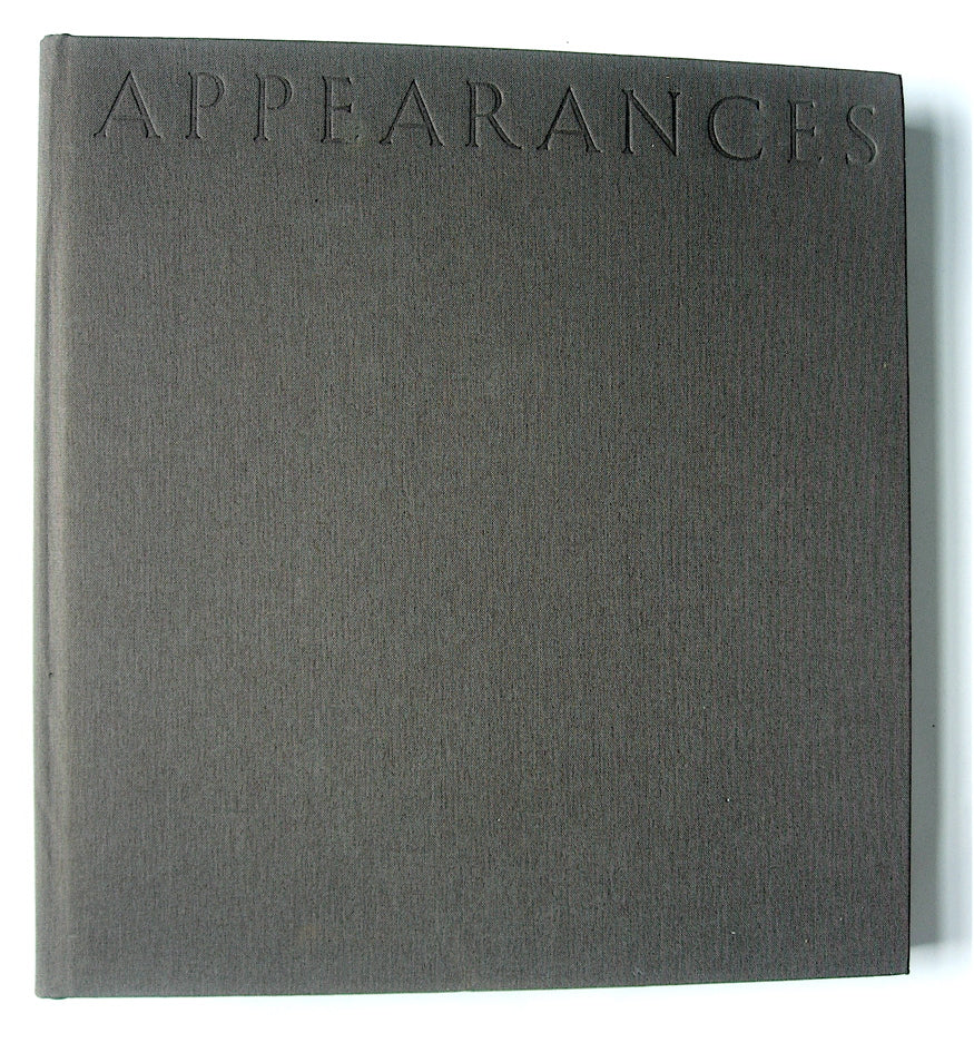Appearances  Fashion Photography Since 1945