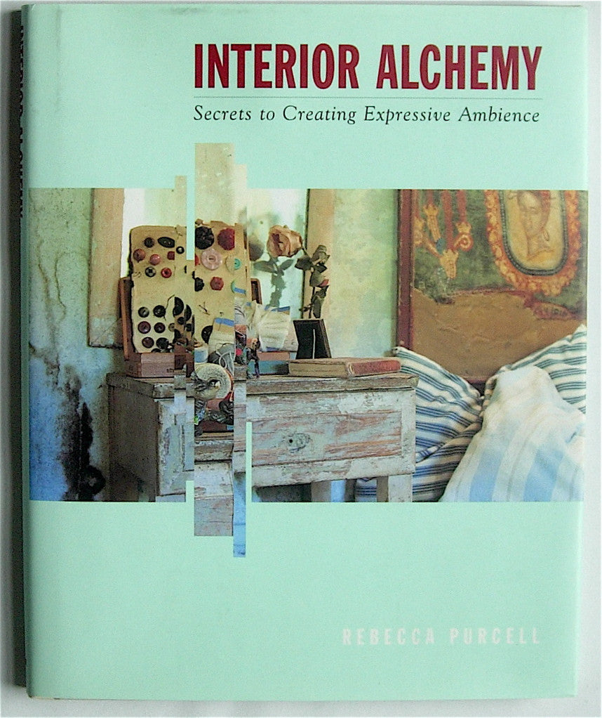 Interior Alchemy: Secrets to Creating Expressive Ambience.