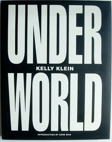 Kelly Klein   UNDERWORLD