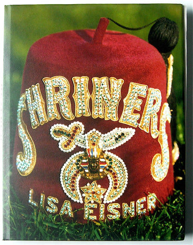 Lisa Eisner  SHRINERS