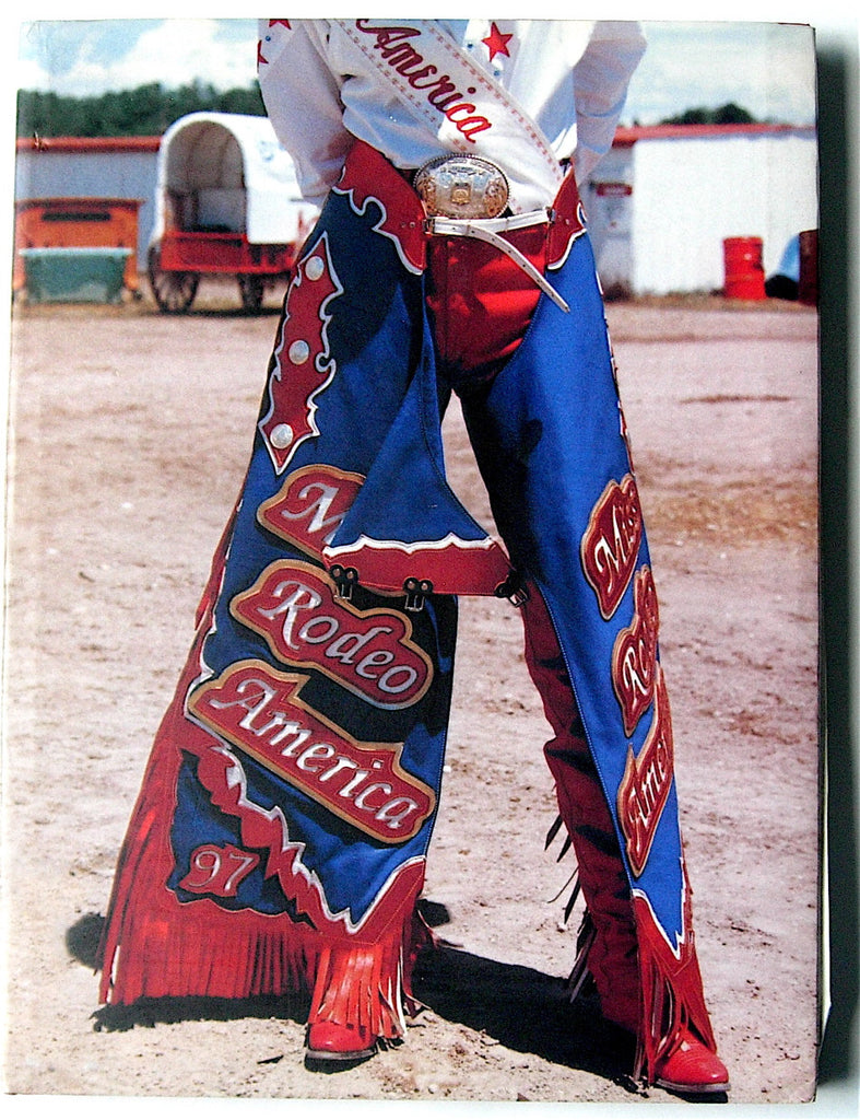 Lisa Eisner  Rodeo Girl