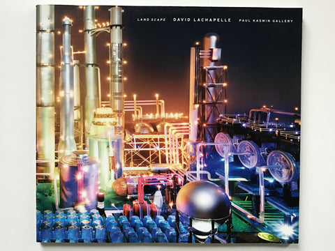Landscape by David LaChapelle