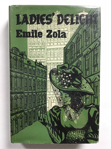 Ladies' Delight by Emile Zola