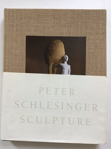 Peter Schlesinger Sculpture