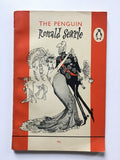The Penguin Ronald Searle