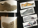 Ars Sutoria Trends Guide A/W 2011/2012 Leather Textile Accessories—S/S 2011 Headline Shoes Women Men