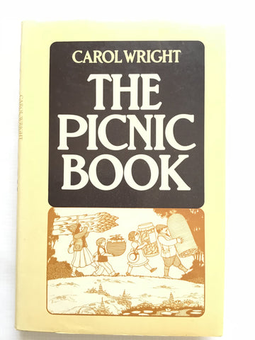 The Picnic Book By Carol Wright