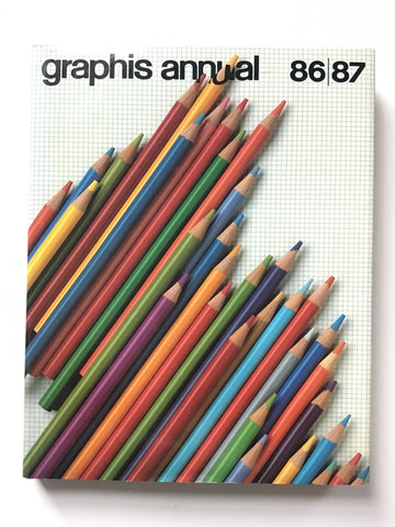 Graphis Annual 86/87