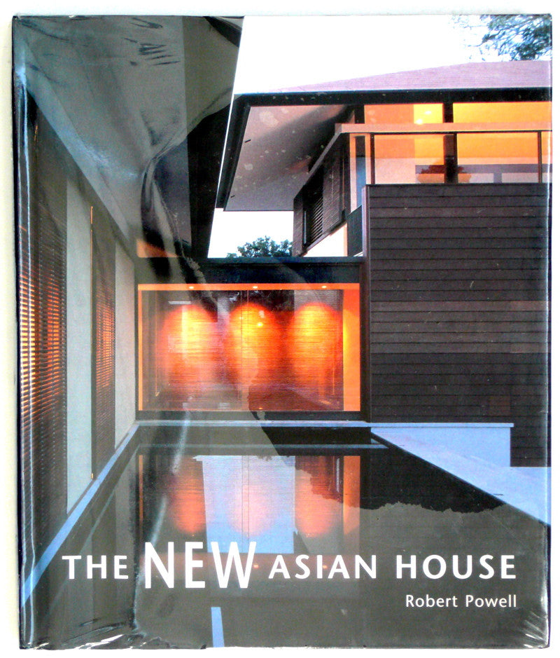 The New Asian House