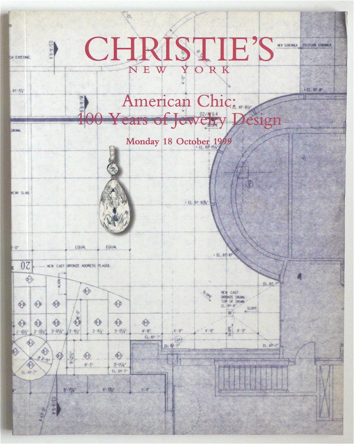 American Chic: 100 Years of Jewelry Design