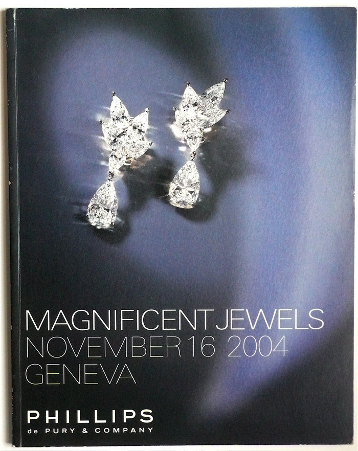 Magnificent Jewels /November 16, 2004
