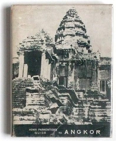 Henri Parmentier's Guide to Angkor