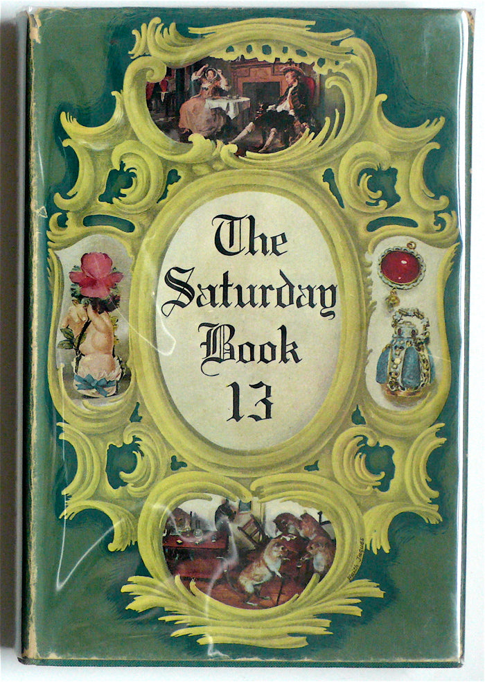The Saturday Book 13
