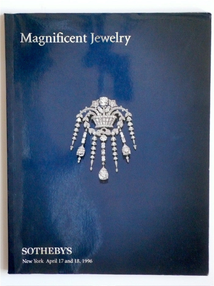 Magnificent Jewelry 6833