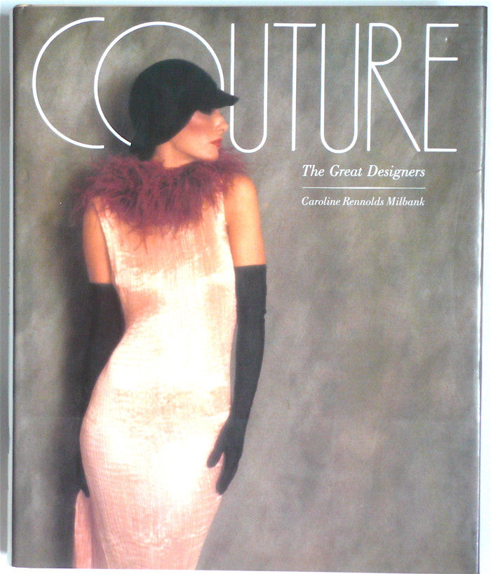 Couture: The Great Designers